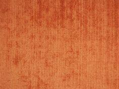 Mango Orange  Upholstery Fabric - Assisi 2019