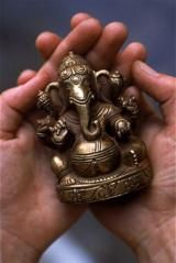 Lord Ganesh, or Ganesha, known as the Remover of Obstacles, is a very popular deity with people of different spiritual backgrounds. If the energy of Ganesh resonates with you, it can work as a powerful feng shui cure for you