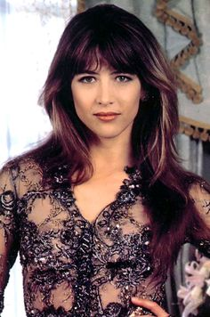 The special edition: Sophie Marceau для burgher: humus — LiveJournal Sophie Marceau James Bond, Sophie Marceau Photos, Bond Girls, Christophe Lambert, James Bond Women, Jenifer Aniston, Non Plus Ultra, French Actress, Jolie Photo