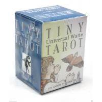 #Tarot Universal Waite Tiny (Mini) (EN) (USG)