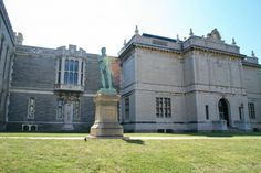 3. Wadsworth Atheneum Museum of Art, Hartford