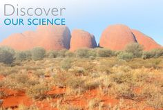 Welcome to the Commonwealth Scientific and Industrial Research Organisation (CSIRO)