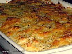 Romanian Food, Romanian Recipes, Lasagna, Ethnic Recipes, Mariana, Salads, Lasagne