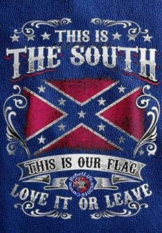 Southern Pride Southern heritage 45-male proud of and love my heritage and not ashamed to show and...