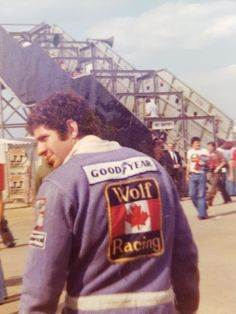 Jody Scheckter, Formula One, My Father, Grand Prix, Wolf, Racing, F1, South Africa, Cars