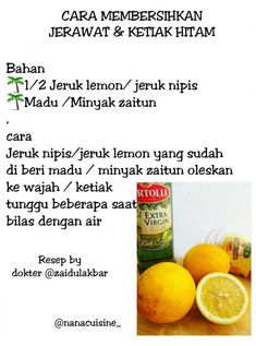 #skincareroutine #skin #care #routine #indonesia Healthy Beauty, Health And Beauty Tips, Health Tips, Home Health Remedies, Natural Health Remedies, Juicing For Health, Health And Nutrition, Natural Medicine, Herbal Medicine