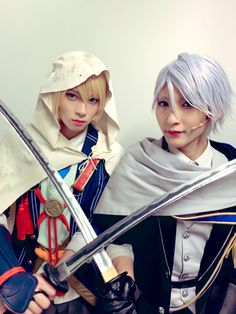 Stage Play, Touken Ranbu, Musicals, Thankful, Fandoms, Cosplay, Actors, Twitter, Fictional Characters