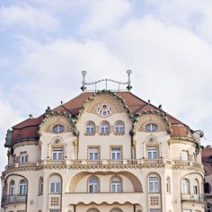 Discover the charming city of Oradea on Townske  http://townske.com/guide/13286/6-must-see-places-in-oradea-romania