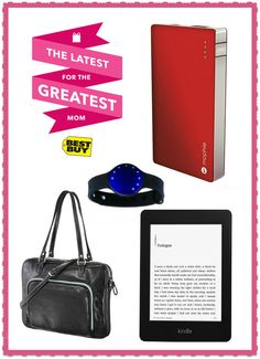 Atypical Familia: Best Buy Has The Greatest Gifts for On-The-Go Moms