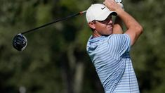 Mcilroy Cantlay Lead At Olympia Fields Unique Under Par In 2020 Golf Tournament Olympia Fields Olympia