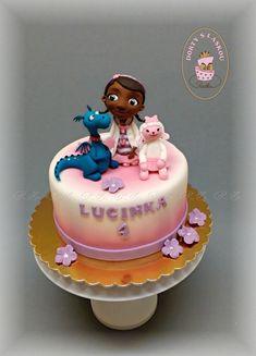 Dětské dorty :: Radka - Dorty s láskou