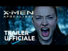 New trailer for 'X-Men: Apocalypse' reveals mutant.: New trailer for 'X-Men: Apocalypse' reveals mutant Armageddon…