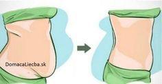 Zhoďte množstvo tuku z brucha s touto pohotovostnou diétou už za jediný deň