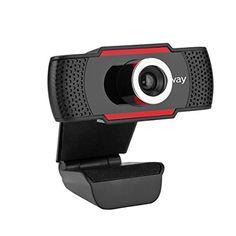 HD USB Webcam, M.Way HD 720P Rotatable PC Computer Camera... https://www.amazon.com/dp/B01N1OW507/ref=cm_sw_r_pi_dp_x_tVs2ybR1FQRQ6