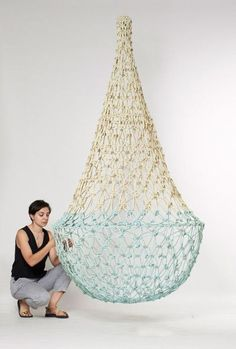 Publico Knotted Chandelier
