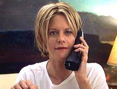 Meg Ryan in HANGING UP (2000)