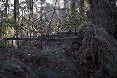 4 CTR rubber PAD dark earth AIRSOFT STOCK Latest SAS uksf rifle stock diemaco