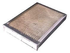 """318518-761 Totaline Humidifier Replacement Evaporator Pad by American Standard. $17.89. Measures approximately 14"""" x 10 5/8"""" x 1 3/4"""".. Fits Totaline Signature humidifier models: 18-A, 49BA, 49BF, 49FH, 49FH024120, 49FP024/913B, 49BP018/912D, 911A, 912B, 912C-913A, 912D, 913B, HUMBBLBP2018, HUMBBLFP1025, HUMBBLFP25-A, HUMCCLBP2018, HUMCCLFP1025, HUMCCSFP1016, P110-LBP2018A, and P110-LFP1025A.. Totaline aluminum mesh humidifier replacement Evaporator Pads (inclu..."""