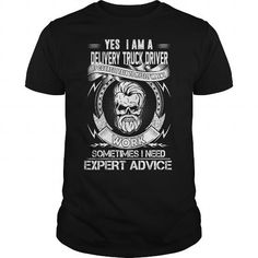 Awesome Tee Yes im a Delivery Truck Driver job Shirts & Tees Frog T Shirts, Tee Shirts, Shirt Hoodies, Dress Shirts, Electrician T Shirts, Welder Shirts, Shirt Store, Cool Tees, Sweater Hoodie