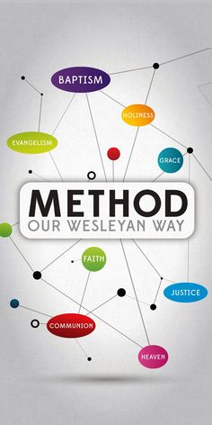 The Liturgy Nerd: Post-Epiphany Sermon Series Idea - Method: Our Wesleyan Way