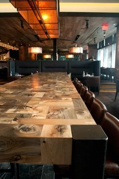 Mosaic Communal Table....