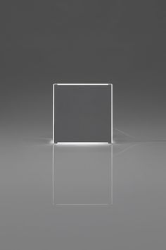 Neon Table Light by Minimalux