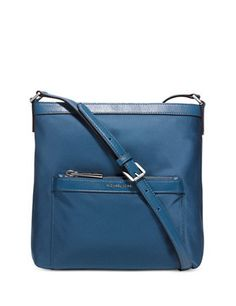Michael Michael Kors Morgan Medium Messenger Bag