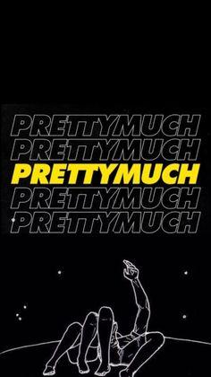 only prettymuch