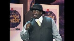 """Cedric The Entertainer- Kings of Comedy """"Hockey Without A Stick"""""""
