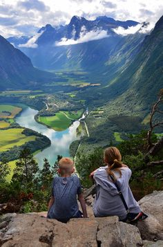Andalsnes, Norway                                                                                                                                                      More