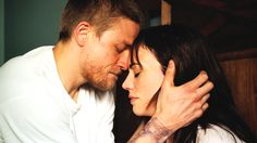 ♥ Jax & Tara ♥ - Sons Of Anarchy