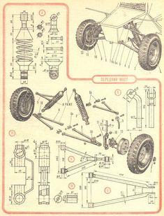 Build A Go Kart, Diy Go Kart, Go Kart Designs, Soap Box Derby Cars, Trailer Light Wiring, Buggy Racing, Go Kart Frame, Homemade Go Kart, Go Kart Buggy