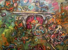 Buy Door of the dream, Oil painting by Erno Toth on Artfinder. See the VamosiArt gallery on Artfinder! More than 670 original paintings and sculptures of Hungarian and slovak artists at the best prices. Paintings directly from artists' studios. Oil Painting Tips, Oil Painting On Canvas, Canvas Art, Lilly Pulitzer, Original Art, Original Paintings, Best Oils, Fantasy Paintings, Painted Doors