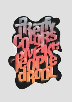 Inspiração Tipográfica #72