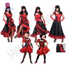 Disfraces para grupos de Cabaret En mercadisfraces tu tienda de disfraces online, aquí podrás comprar tus disfraces para Carnaval o cualquier fiesta temática. Para mas info contacta con nosotros http://mercadisfraces.es/disfraces-para-grupos/?p=7