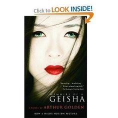 A wonderful Japanese tale written by an American, modern-day man.