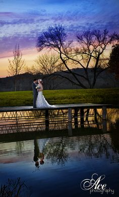 Mint Springs farm sunset inspiration shoot, Ace Photography, Tennessee wedding