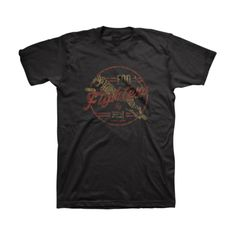 99df0c1ec Pretty sure I ll die without this shirt. Analog Unisex Tee – Foo Fighters