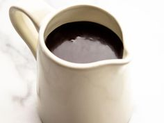 Get Hot Fudge Sauce Recipe from Food Network