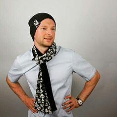 Schietwetter!  Aber wir sind doch nicht aus Zucker! Neuheit: Brise, veredelt mit Seidenschlaufe #madiefashion #bemadie www.madie-fashion.de