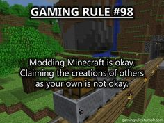 Rule 98 Video Game Memes, Video Games Funny, Funny Games, Nerd Memes, Gamer Humor, Gaming Rules, Gaming Tips, Gta Funny, Computer Memes