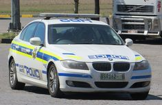 Category:Police automobiles in South Africa Emergency Vehicles, Police Cars, Law Enforcement, South Africa, Countries, Automobile, African, Bmw, Car