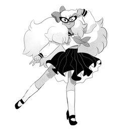 Sailor V by Natasha Allegri