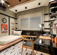 Inspiração ♡ #interiores #design #interiordesign #decor #decoração #decorlovers #archilovers #inspiration #ideias #dormitórioteen #quartoteen #bedroom #teenroom #quartodemenino