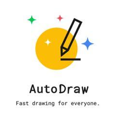 Autodraw Learning Machine de Google para el dibujo en SiloMag #11 https://www.silocreativo.com/silomag-11/