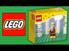 NEW! LEGO 'PHILOSOPHY' RANGE - YouTube
