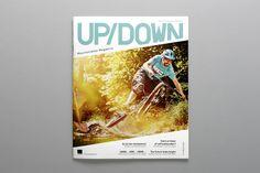 Magazine Layout Design Inspiration 19