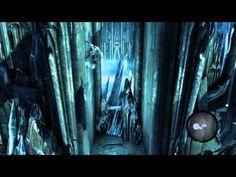 Darksiders ii gameplay Audio (Greek)  Part 1 (+playlist)