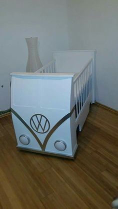 vw t1 cot bulli bus pinterest dekorieren. Black Bedroom Furniture Sets. Home Design Ideas