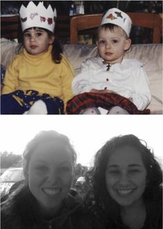 Happy 20th, Lindsey! Time flies because we're just having soooo much fun :)